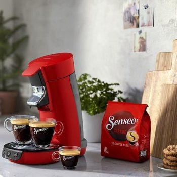 Dégustez un bon café après une visite de notre région